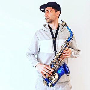 Jesus Martin - Saxophonist