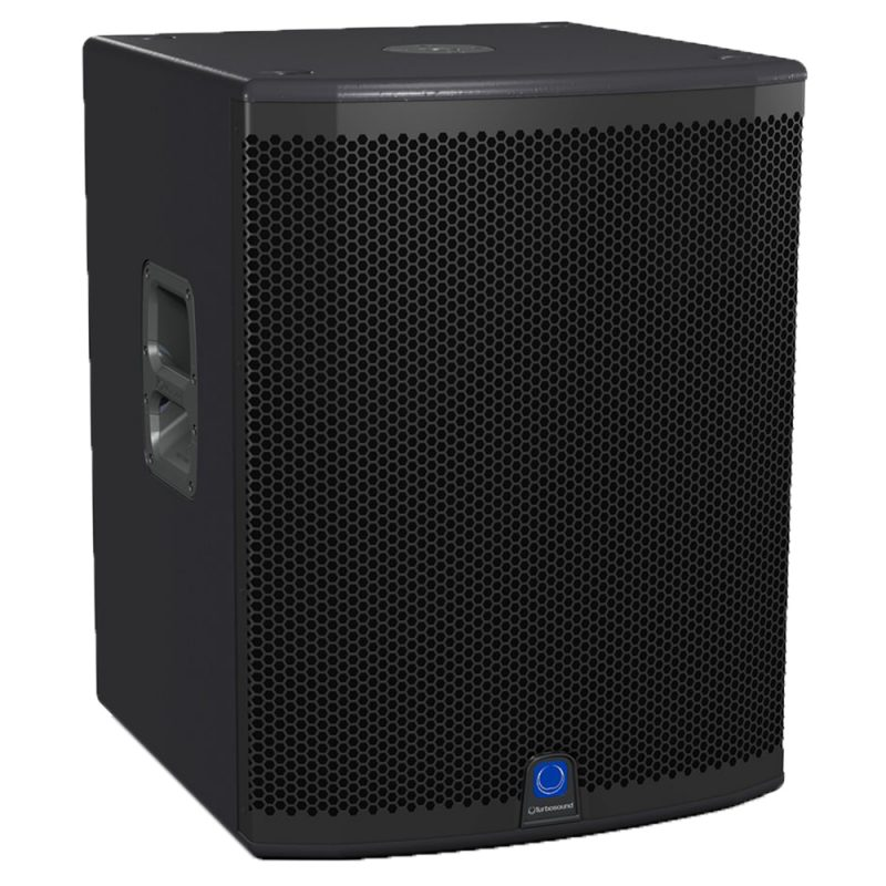 Turbosound iQ18B Active Subwoofer