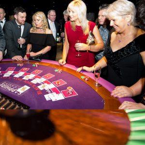 Casino Table Hire