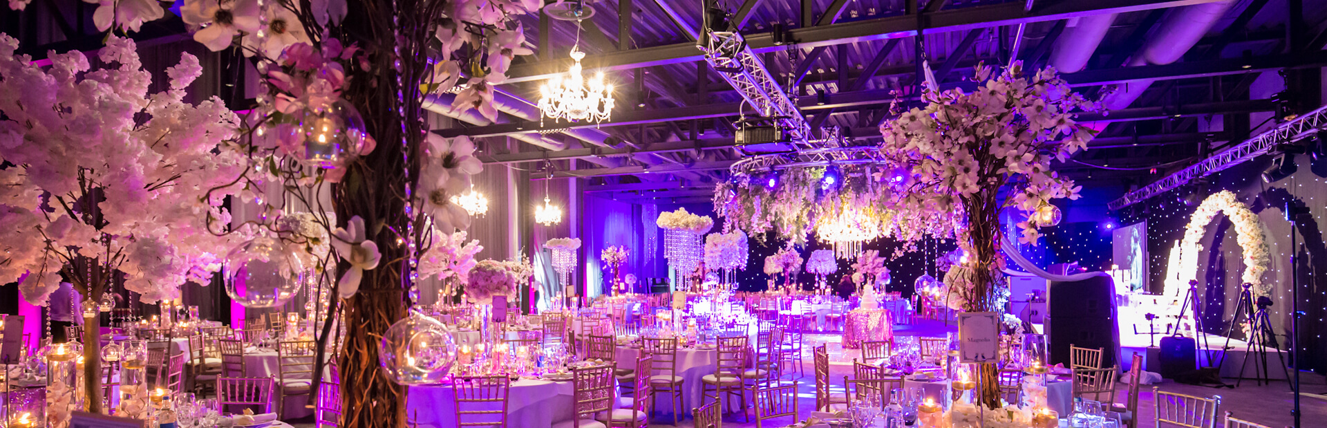 spectacular weddings