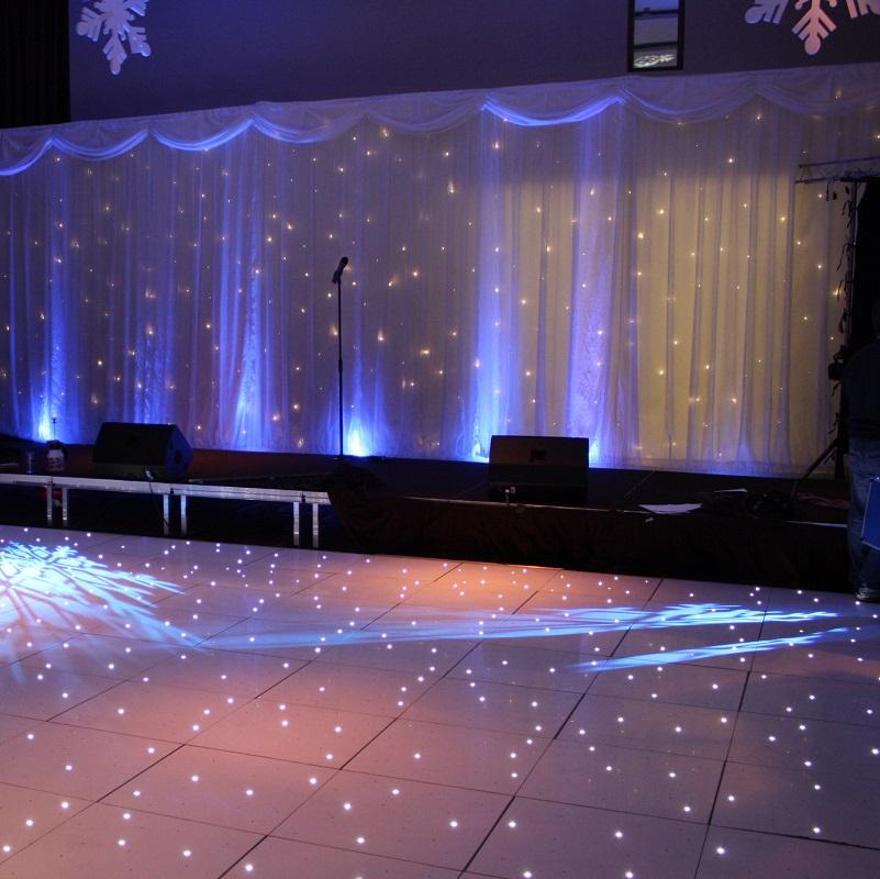 Twinkly dance floor cheshire big entertainments for 1234 get on dance floor