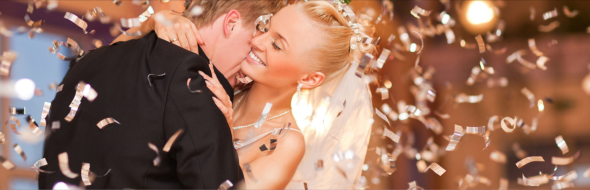 Complete Wedding Packages