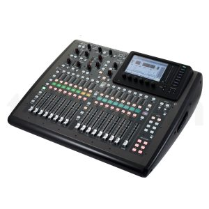 Mixing Desk Console